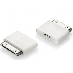 Adapter micro USB iP4